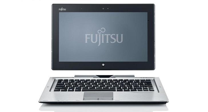Tablet Fujitsu Stylistic Q702