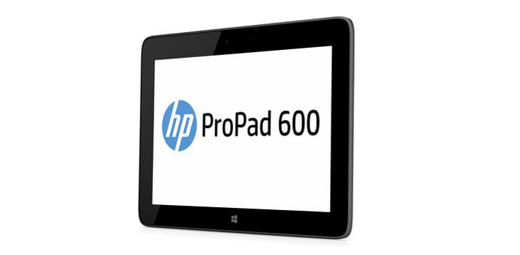 Tablet HP ProPad 600