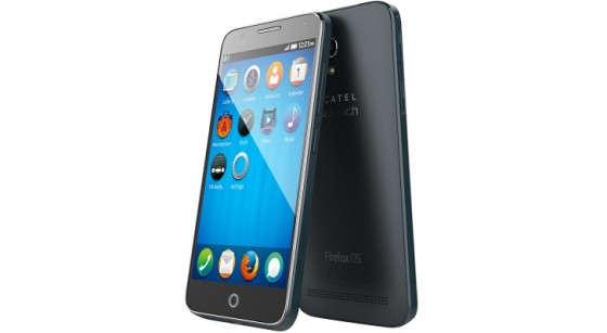 Tablet Alcatel OneTouch Fire S