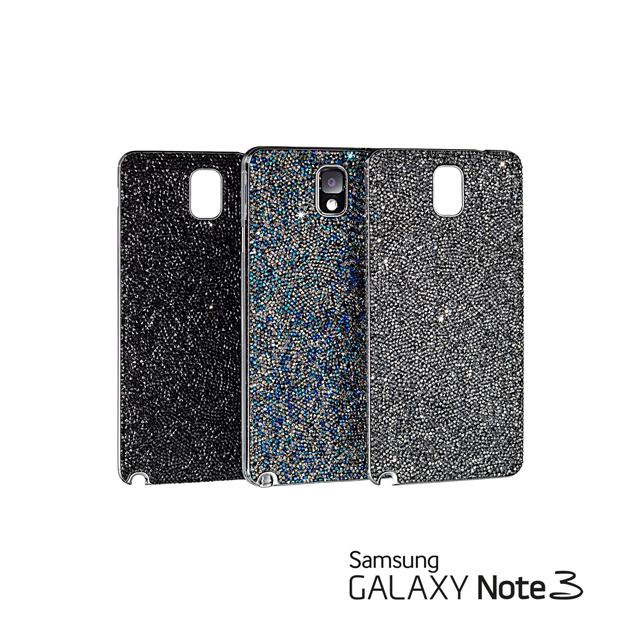 Samsung Galaxy Note 3 z kryształami Swarovski