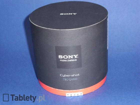 Sony Smart-Shot DSC QX100 1