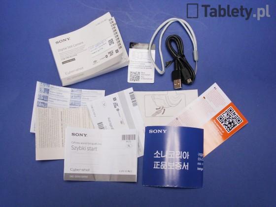 Sony Smart-Shot DSC QX100 2