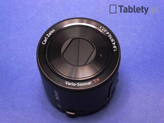 Sony Smart-Shot DSC QX100 3