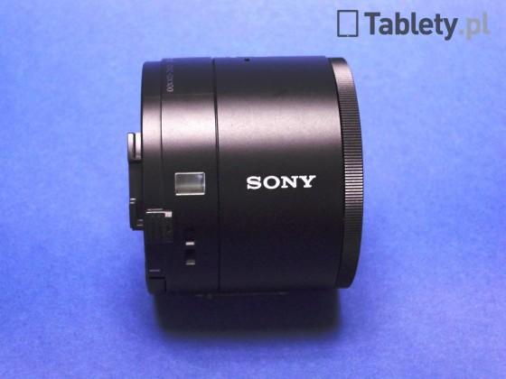 Sony Smart-Shot DSC QX100 4
