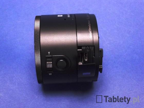 Sony Smart-Shot DSC QX100 5