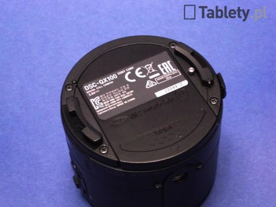 Sony Smart-Shot DSC QX100 6