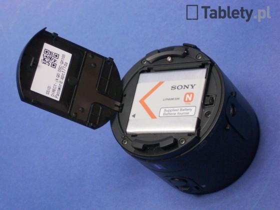 Sony Smart-Shot DSC QX100 7