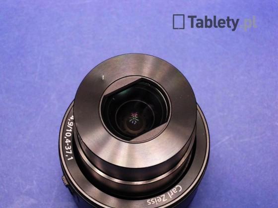 Sony Smart-Shot DSC QX100 8