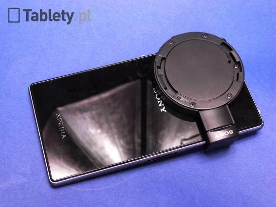 Sony Smart-Shot DSC QX100 11