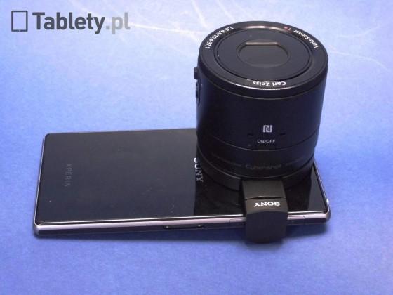 Sony Smart-Shot DSC QX100 13