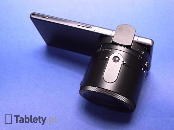 Sony Smart-Shot DSC QX100 14