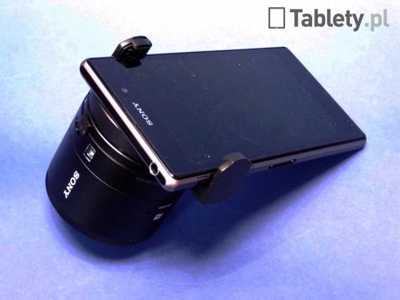 Sony Smart-Shot DSC QX100 15