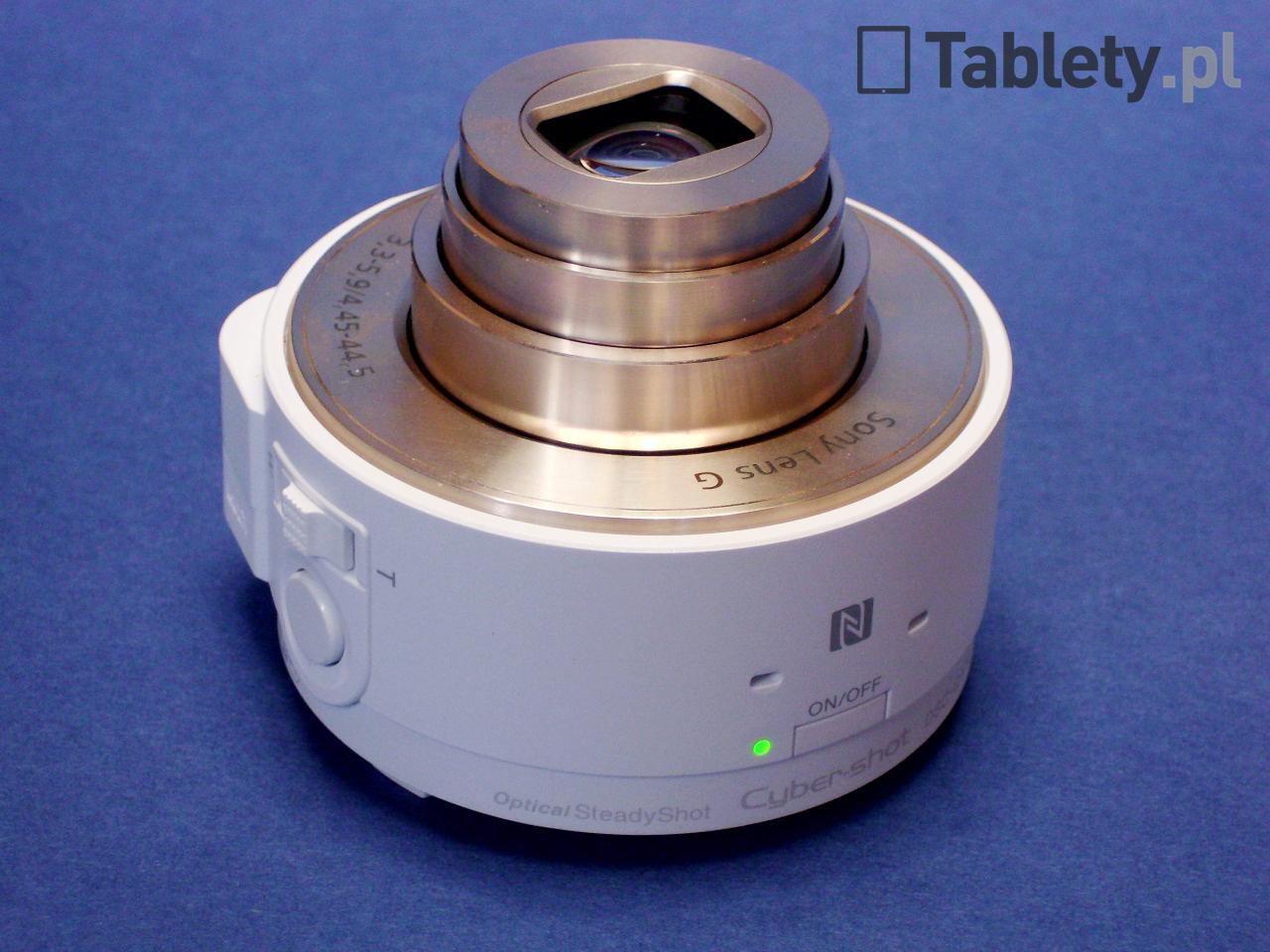 Sony Smart-Shot DSC QX10 8