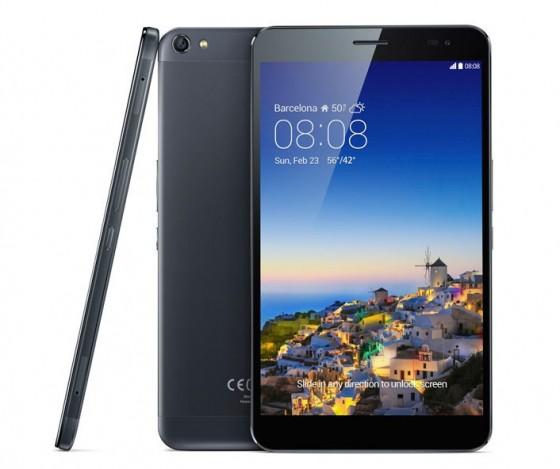 Tablet Huawei MediaPad X1