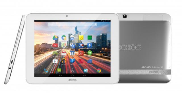 Tablet Archos 80 Helium 4G