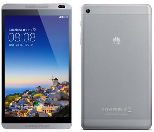 Tablet Huawei MediaPad M1