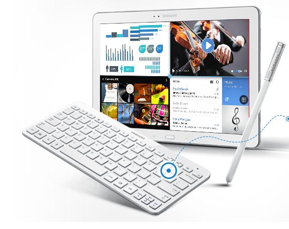 NotePRO z klawiaturą - promocja