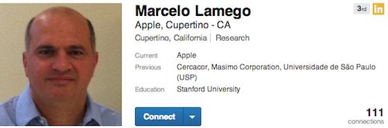 Marcelo Lamega - LinkedIn