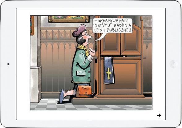 Andrzej Mleczko. 40 lat rysowania na iPada