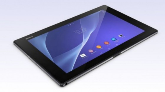 Tablet Sony Xperia Tablet Z2
