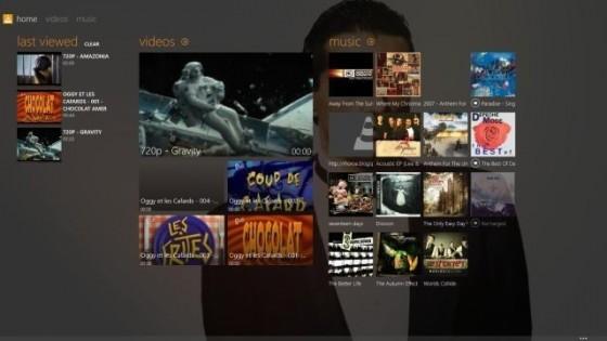 VLC na Windows 8