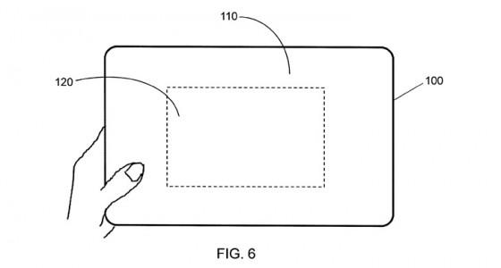 Patent Nokii