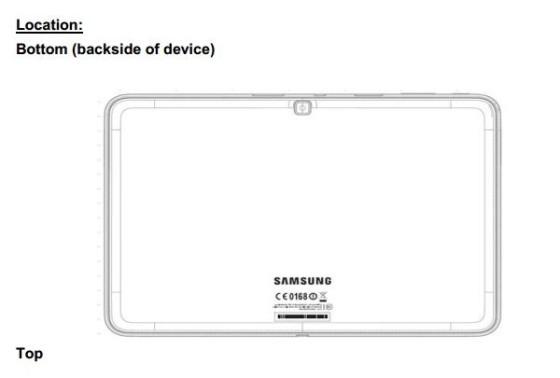 Samsung SM-T537V