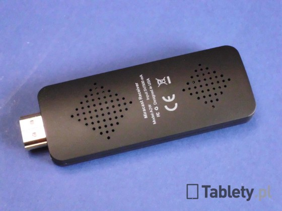 Measy Miracast dongle 04