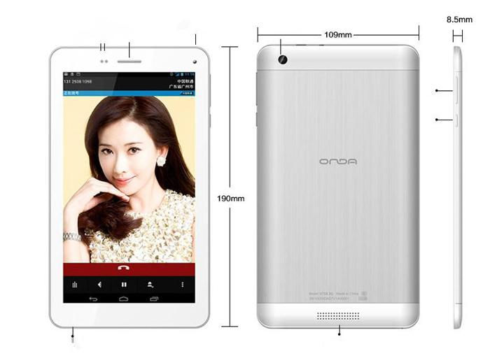 Tablet Onda V719 3G