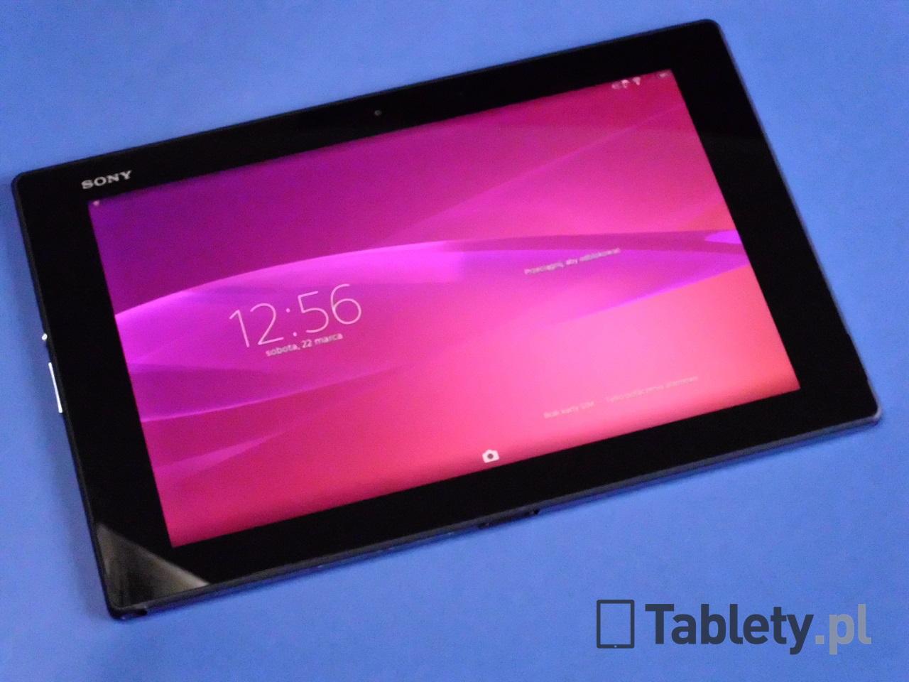Sony Xperia Z2 Tablet 03