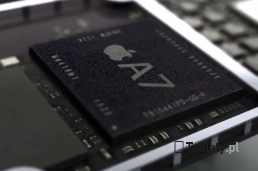 SoC Apple A7