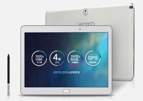Tablet VOYO Q101S