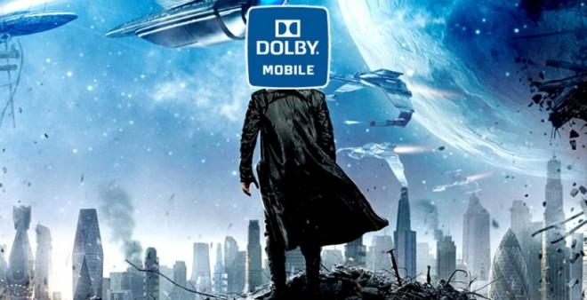 Dolby na smartfonach