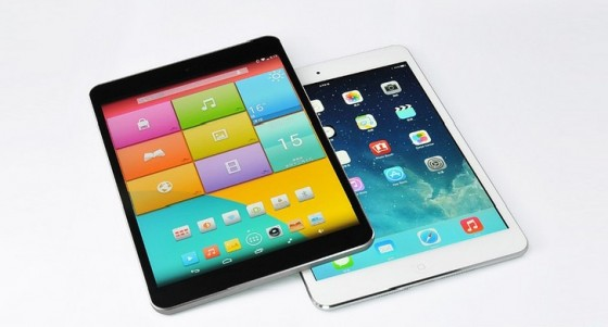 FNF iFive Mini3 i iPad mini