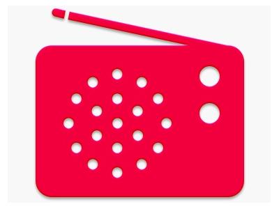 Logo iTunes Radio