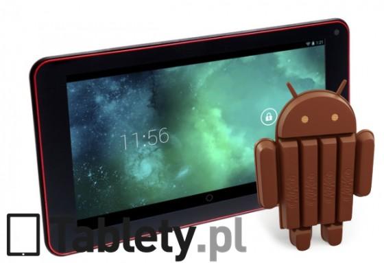 Tablet Manta MID705DC