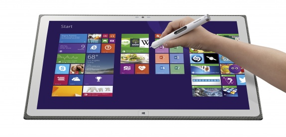 Tablet Panasonic Toughpad 4k UT-MA6