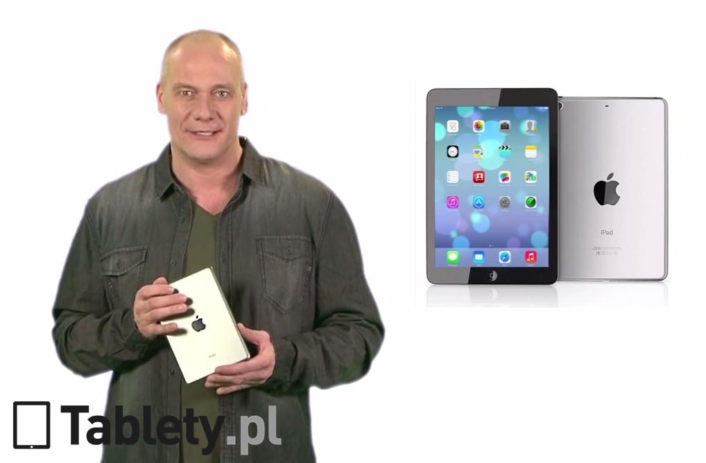 iPad mini - Piotr Zelt