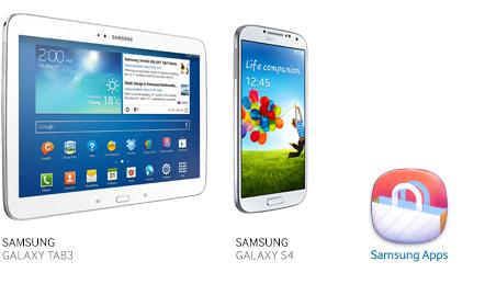 Aplikacje Samsung Value Pack