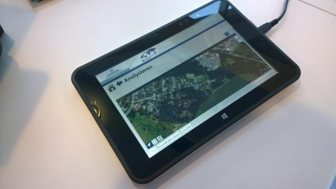 Tablet Tarox Craftab 8.3