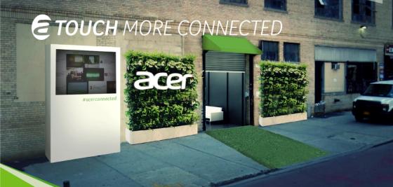 Konferencja Acer