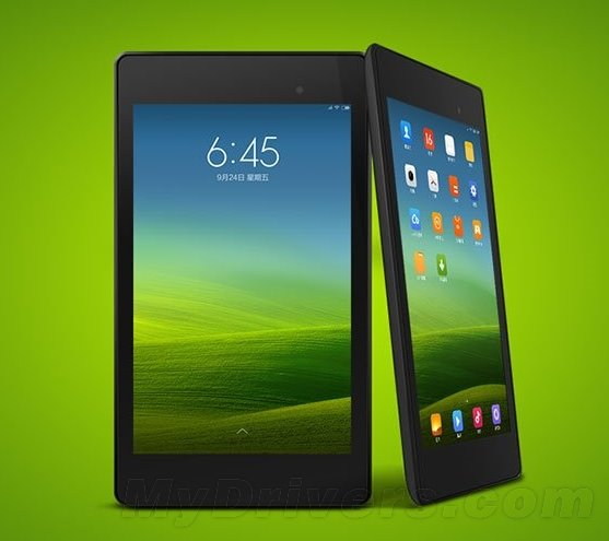 Tablet od Xiaomi