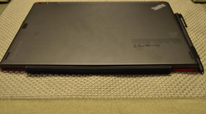 Lenovo ThinkPad 10 (FCC)