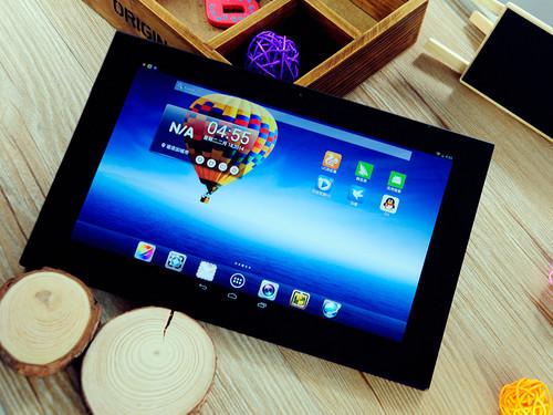 Tablet Galaxy Galapad A1