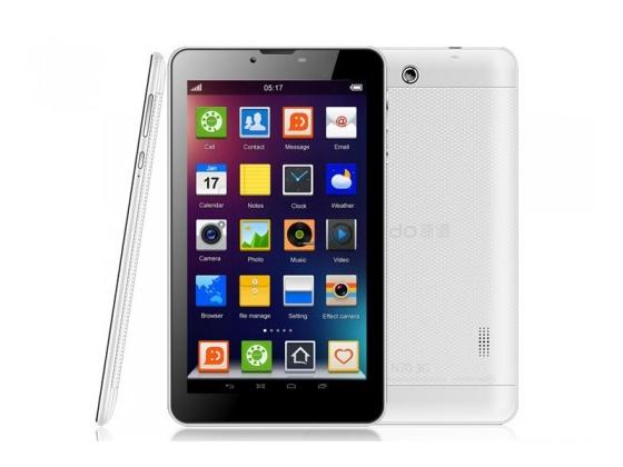 Tablet Vido N70 3G