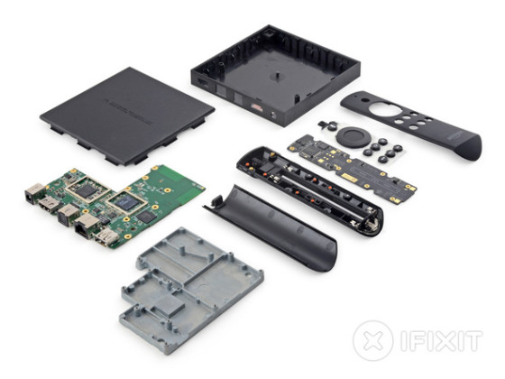 Amazon Fire TV - iFixit