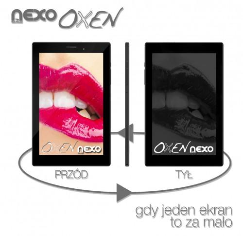Tablet NEXO oxeN