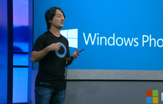 Joe Belfiore Windows Phone 8.1