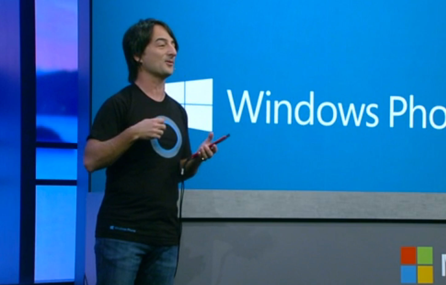 Joe Belfiore Windows Phone 8.1