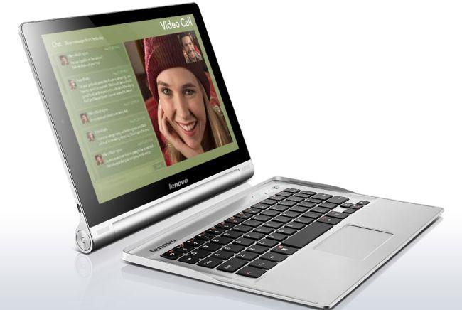Tablet Lenovo Yoga 10 HD+